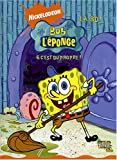 echange, troc Daniel Lewman - Bob l'Eponge T6