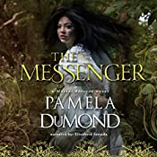 The Messenger: Mortal Beloved Romance, Book 1 | Pamela DuMond