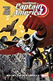 Captain America: Sam Wilson Vol. 1: Not My Captain America