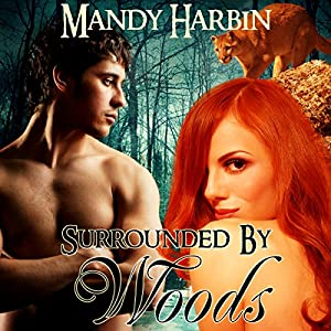 Surrounded by Woods Audiobook