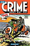 Crime Does Not Pay Archives Volume 2 (Dark Horse Archives)