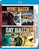 Day Watch + Night Watch Blu-ray
