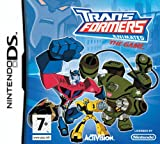 Transformers Animated (Nintendo DS)