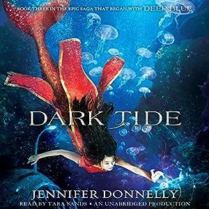 Waterfire Saga, Book 3 - Jennifer Donnelly