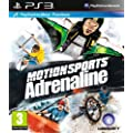 Motion sports adrenaline (jeu PS Move)