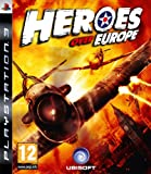 echange, troc Heroes Over Europe (PS3) [import anglais]
