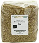 Buy Whole Foods Organic Ground Linsee...