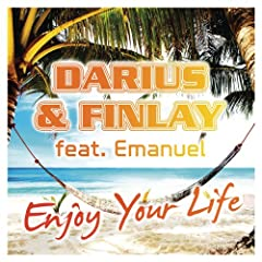 Enjoy Your Life (Club Mix)