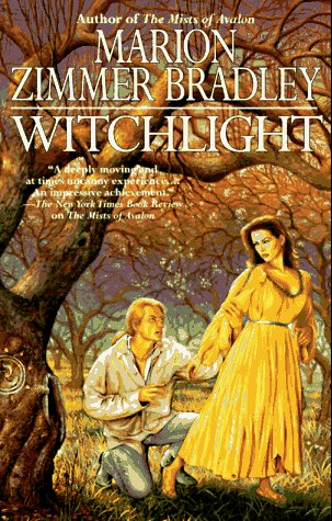 Witchlight, MARION ZIMMER BRADLEY
