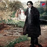 Beethoven: Archduke / Ghost Trios