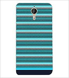 PrintDhaba Pattern D-1719 Back Case Cover for LETV (LE ECO) LE 1 PRO (Multi-Coloured)