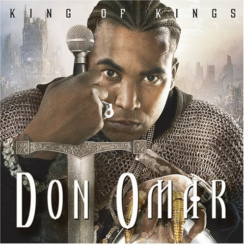 Don Omar - King of Kings [Armageddon Edition CD 2] - Zortam Music