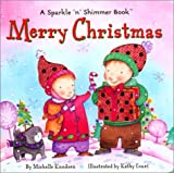img - for Merry Christmas (Sparkle 'n' Shimmer Books) book / textbook / text book