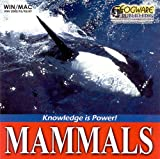 Mammals: Echidna through Whales (Jewel Case)