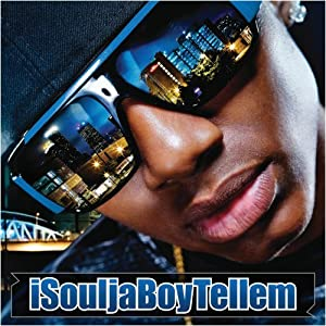 "Cover of ""iSouljaBoyTellem"""