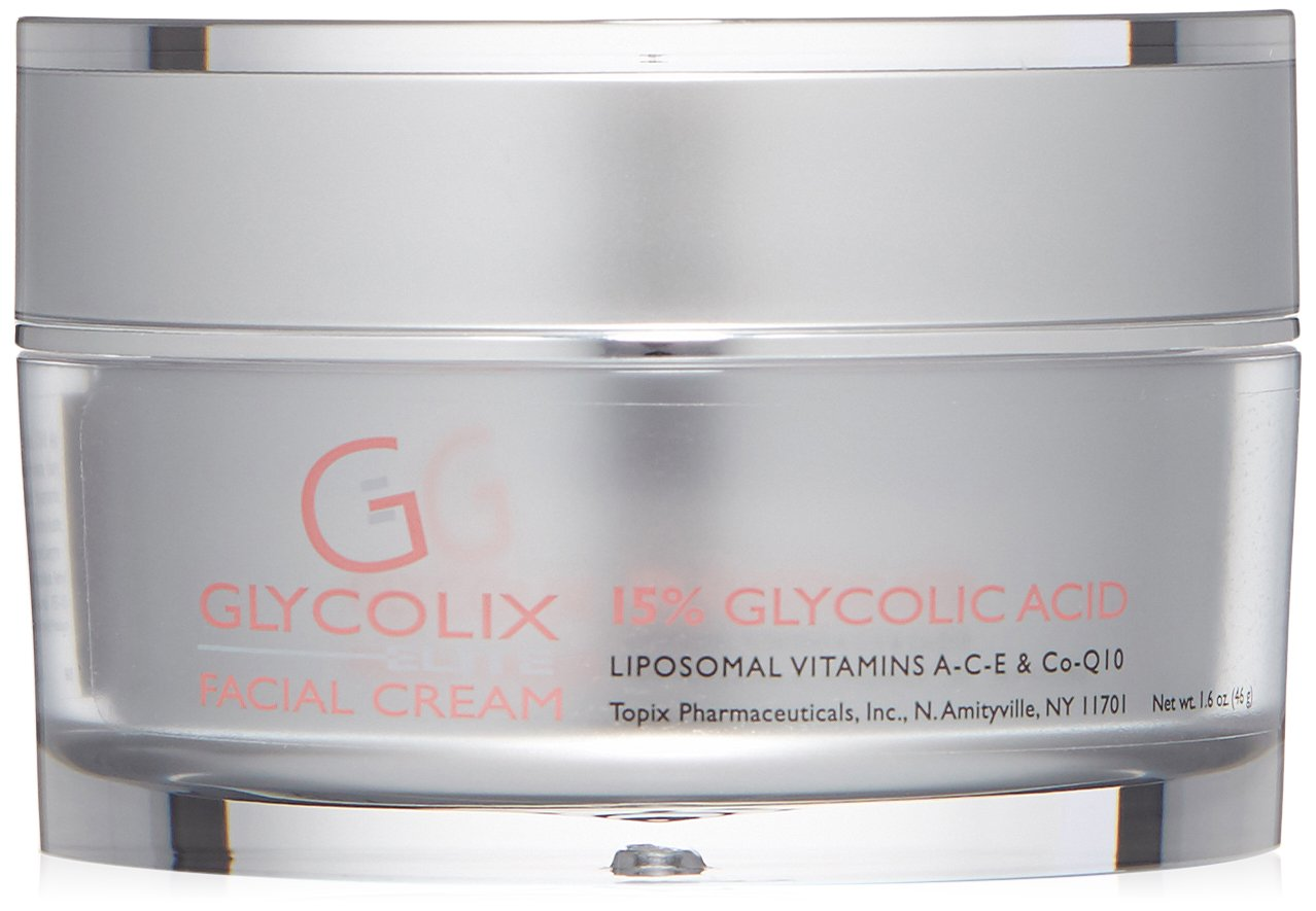 Facial Glycolic Acid Cream