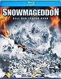 Snowmageddon [Blu-ray] [Import]