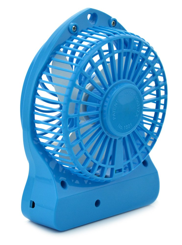 Rechargeable Desktop Mini Portable Usb Cooling Fan Price