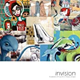 img - for Invision: A Collection of Visual Art in Portland, Oregon book / textbook / text book