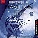 Im Sog der Zeit (Das dunkle Universum 3,1) Audiobook by Peter F. Hamilton Narrated by Oliver Siebeck