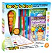 Ready to Read Electronic Reader and 10 Interactive Learning Books