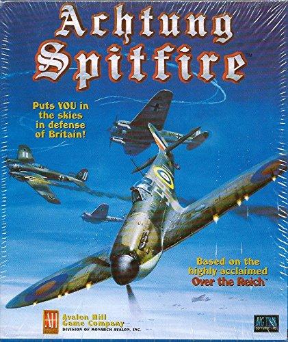 Achtung Spitfire!