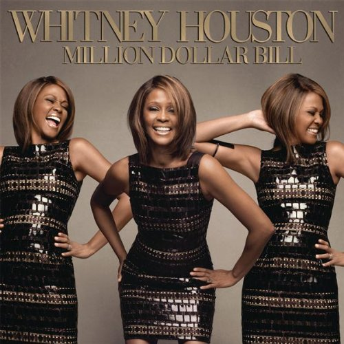 Whitney Houston - Million Dollar Bill (CDM) - Lyrics2You