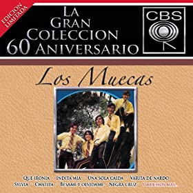 Del 60 Aniversario CBS - Los Muecas: Los Muecas: MP3 Downloads