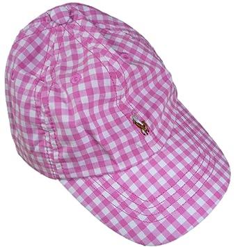 ralph lauren baby mütze