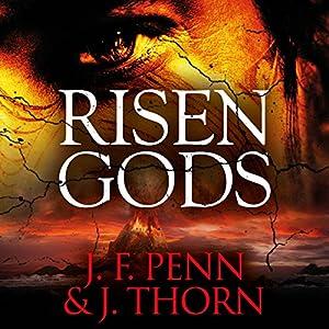 Risen Gods Audiobook