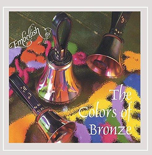 Colors of Bronze