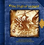 The Stuff of Legend: Book 3 - A Jester's Tale