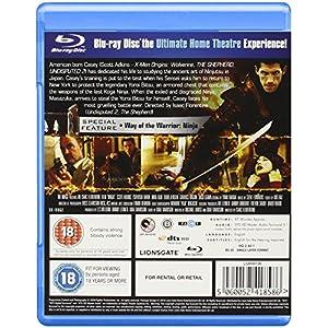 Ninja [Blu-ray] [Import anglais]