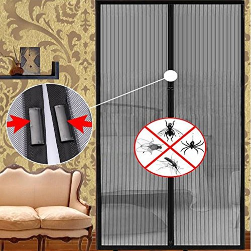 cozime-magnetic-door-screen-insect-instant-magic-mesh-39-x-83-inch
