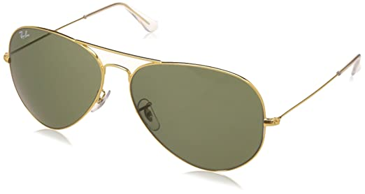 ray ban rb3026 sunglasses  ray ban none aviator unisex sunglasses (rb3026 w2027 62 14