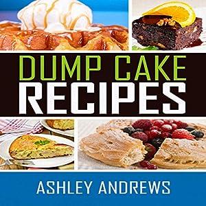 Dump Cake Recipes Audiobook