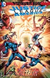 img - for Justice League of America (2013- ) #13 book / textbook / text book