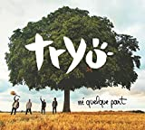Ne Quelque Part by TRYO (2014-12-02)