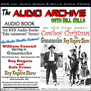 A Cowboy Christmas Radio/TV Program