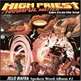 img - for High Priest of Harmful Matter book / textbook / text book