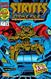 img - for Stryfe's Strike File #1 book / textbook / text book
