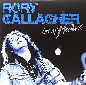 Live at Montreux [Vinyl LP]