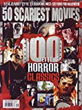 img - for 50 Scariest Movies: 100 Years of Horror Classics book / textbook / text book