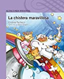 img - for La chistera maravillosa (Spanish Edition) book / textbook / text book