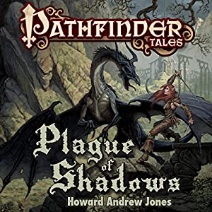 Plague of Shadows Audiobook