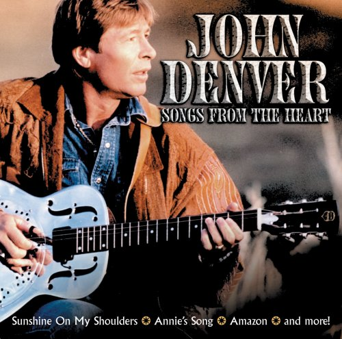 John Denver The Ultimate Collection: Document Moved