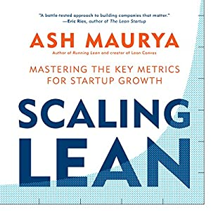 Scaling Lean Audiobook
