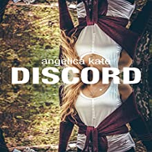 Discord (       UNABRIDGED) by Angelica Kate Narrated by Joseph B. Kearns