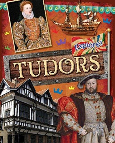 Tudors (Explore!)