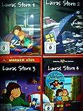 Lauras Stern 1-4 (4 DVDs)
